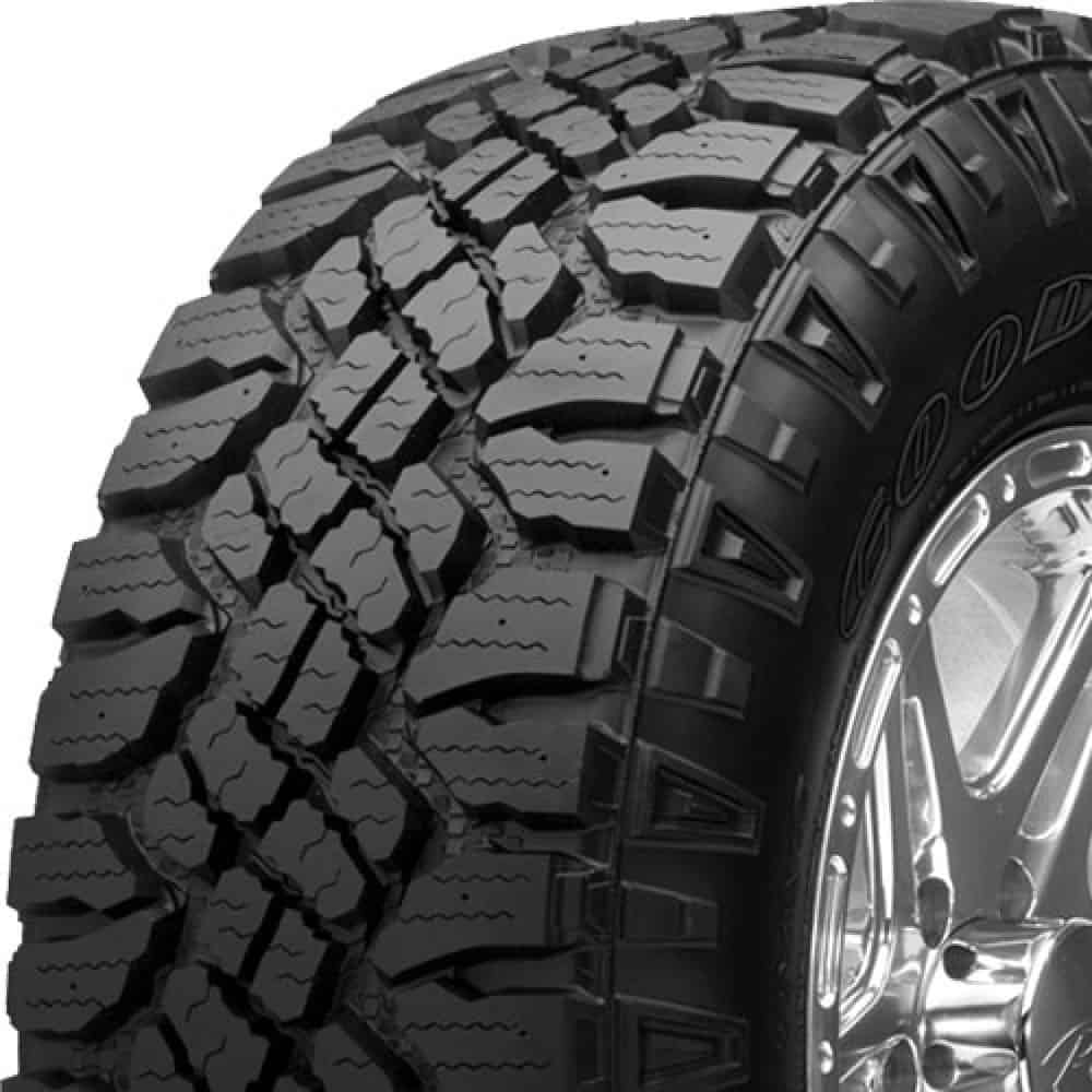 Jeep Tires: Goodyear Duratrac or Toyo Open Country AT2 For A Jeep Wrangler?