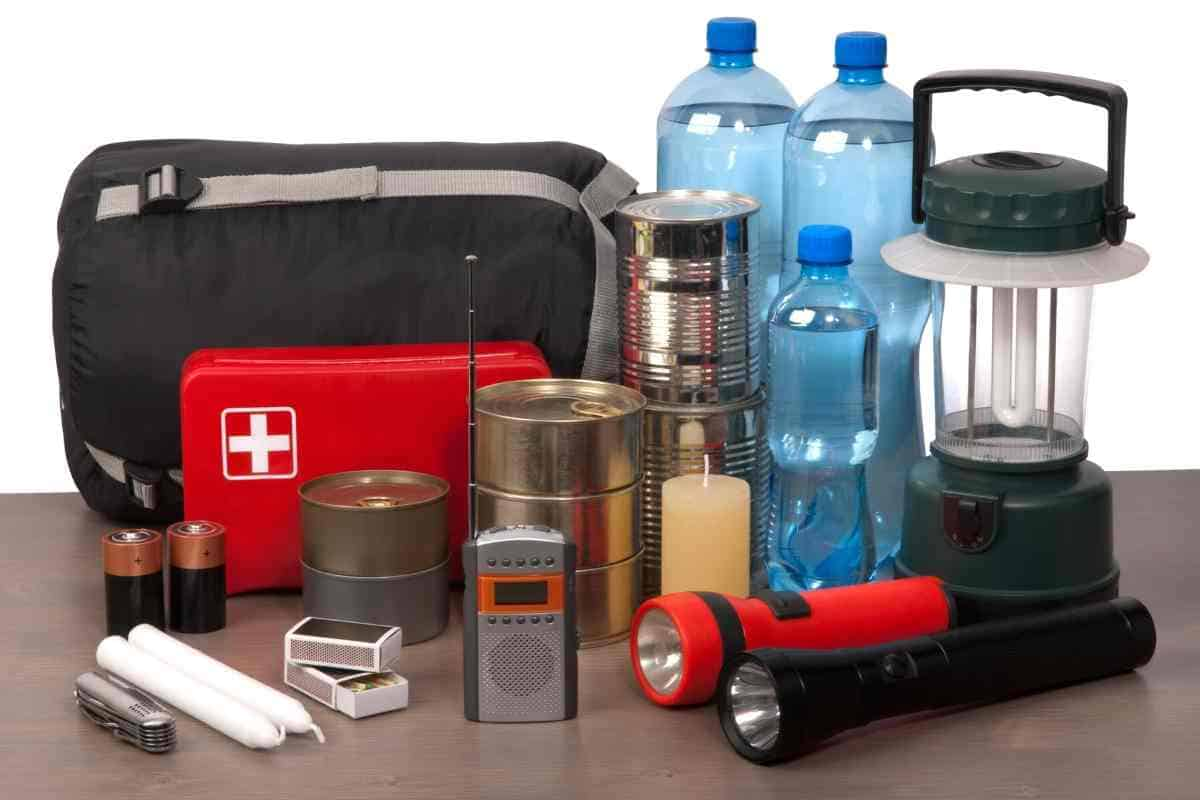 Offroad First Aid Kit: Essential Safety Items To Carry Offroad