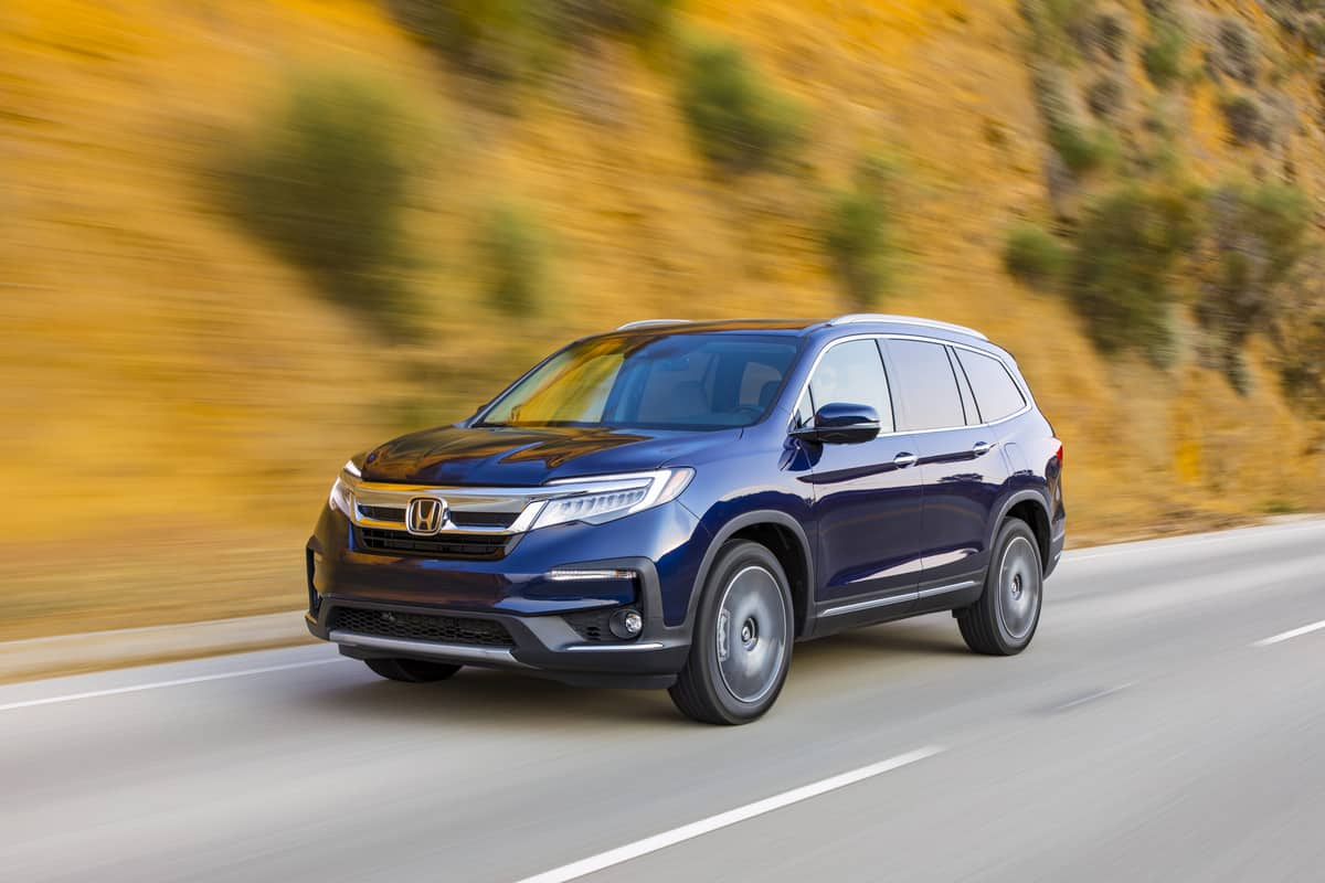 Are Honda Pilots Expensive to Maintain?