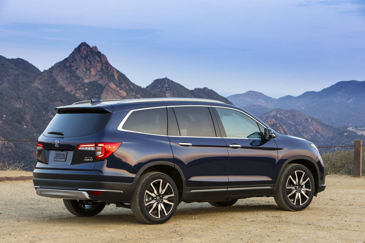 What SUV Can Carry 8 Passengers?