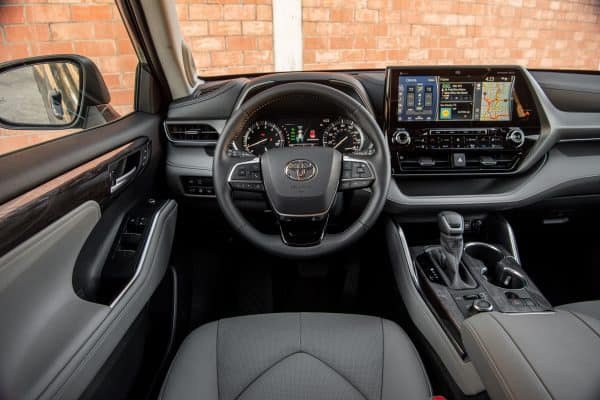 What SUV Holds I'ts Value The Best - Toyota HIghlander