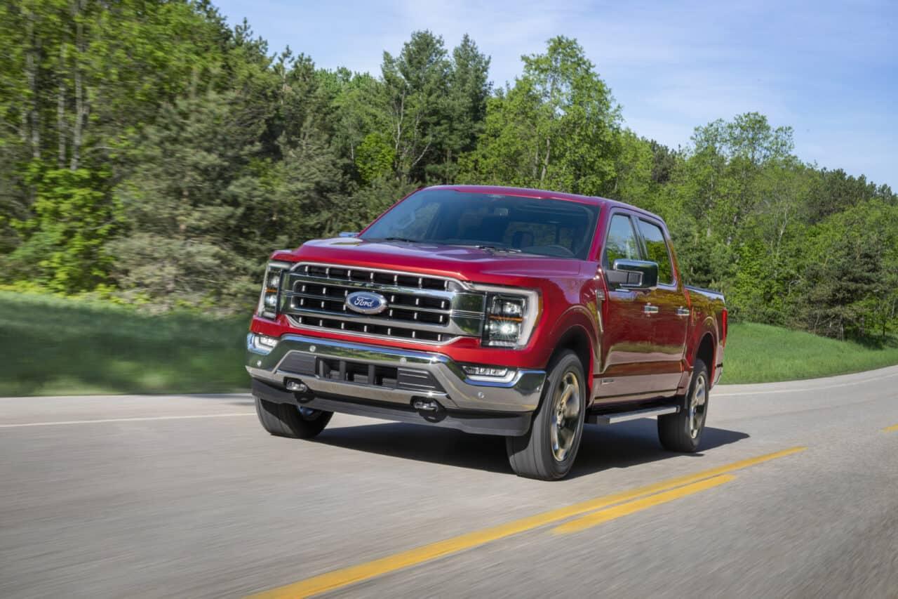 What Trucks Depreciate The Most?