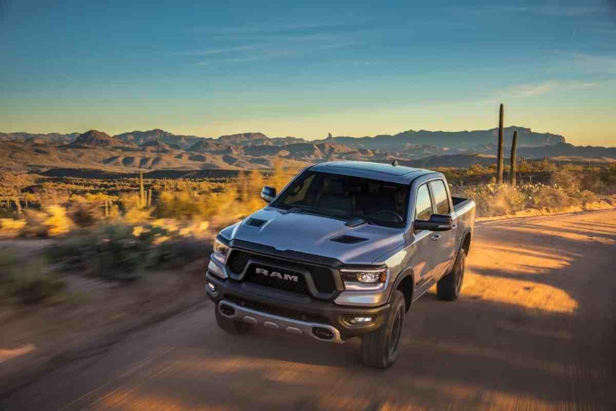 Do Dodge Ram Trucks Hold Their Value? #Ram #Dodge #Trucks #offroad
