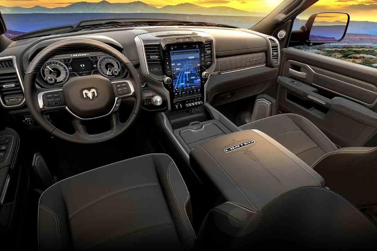 Do Dodge Ram Trucks Hold Their Value?
