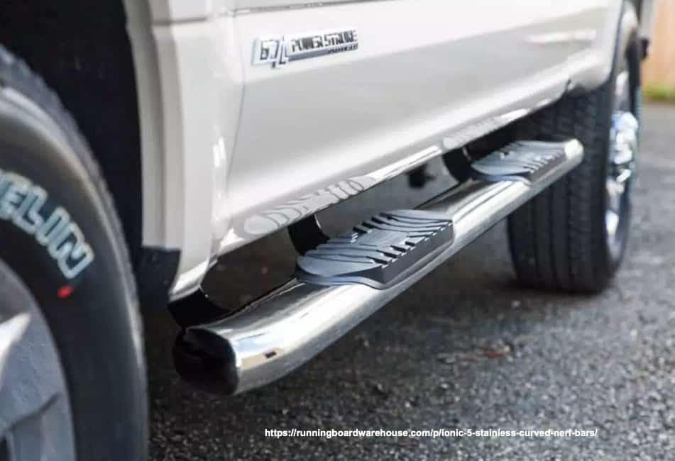 Top 5 Side Steps and Running Boards for Your Truck