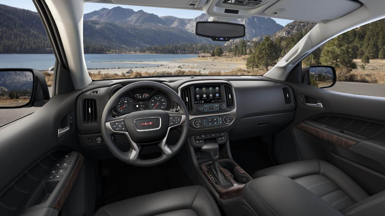 Does the GMC Sierra Have Auto Start-Stop?