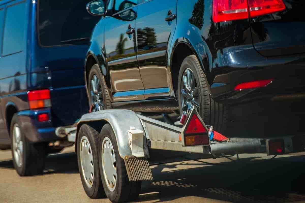 Can an SUV Tow a Car?
