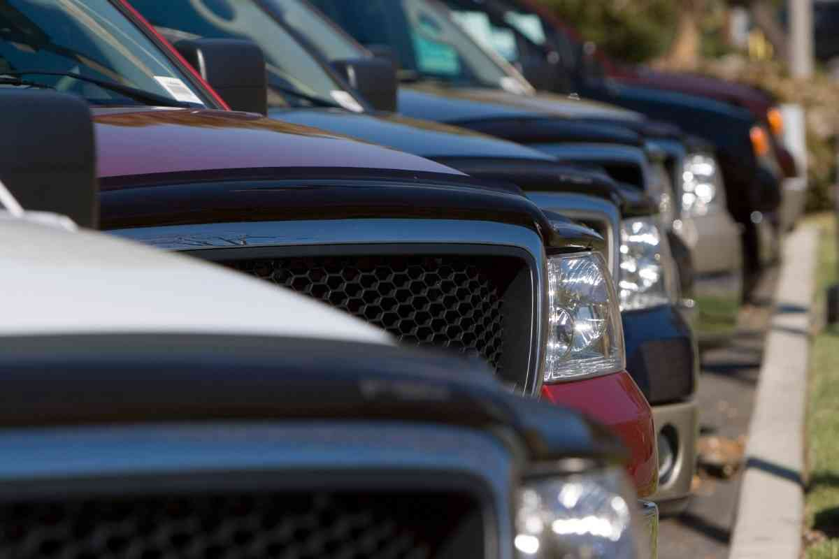 What Truck Accessories Have the Best Resale Value?