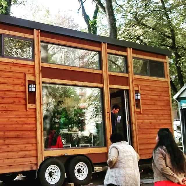 Can An SUV Pull A Tiny House?