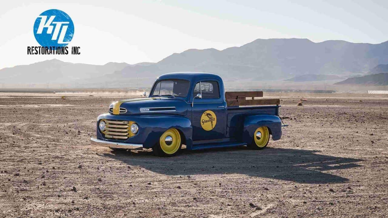 5 BEST VINTAGE SUV AND TRUCK BUILDS AT SEMA #SEMA #OffroadBuilds #Trucks #customtrucks #SEMA360