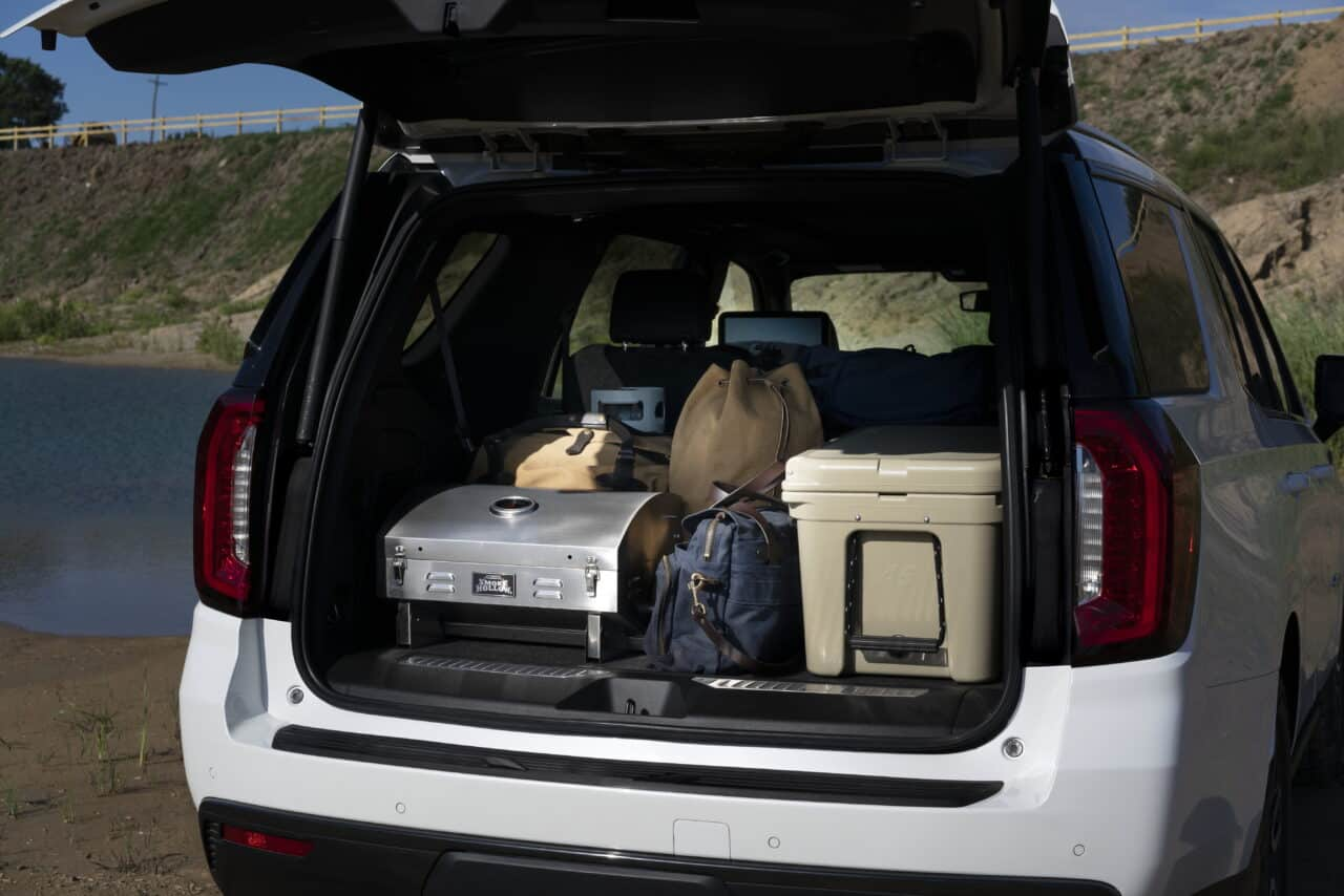 Are Chevy Tahoe And GMC Yukon The Same