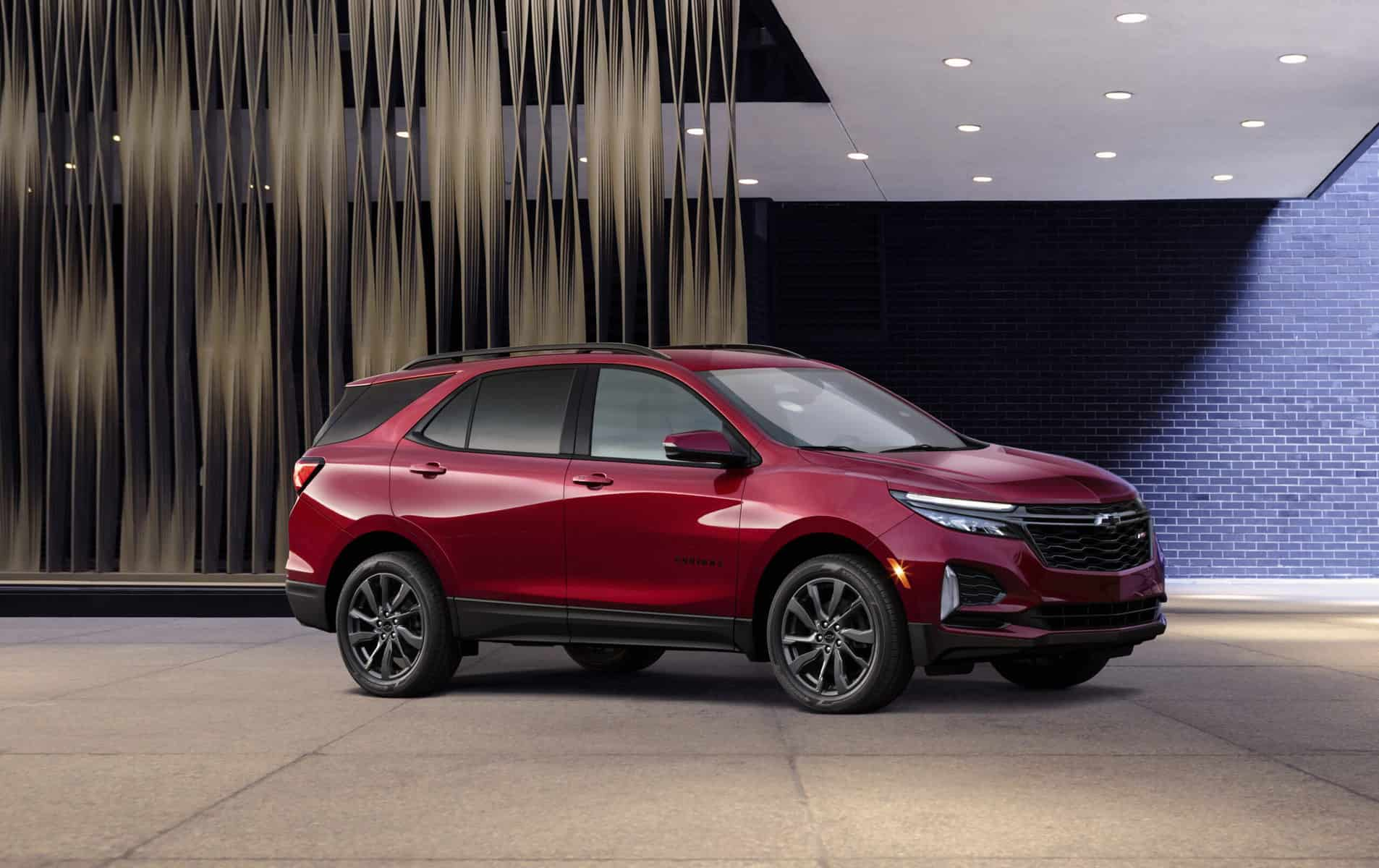 What Are The Best Years For The Chevy Equinox