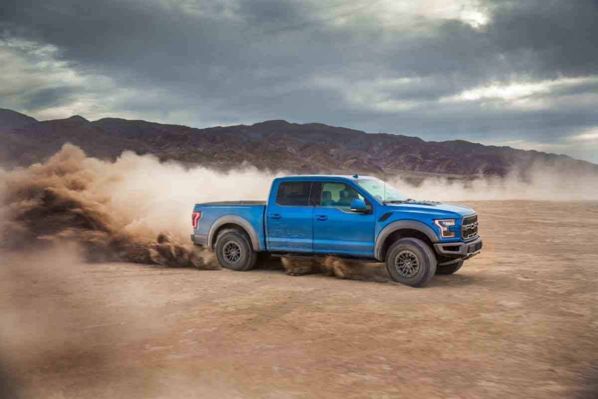 What Engine Is In The Ford Raptor? #Ford #Raptor #Truck