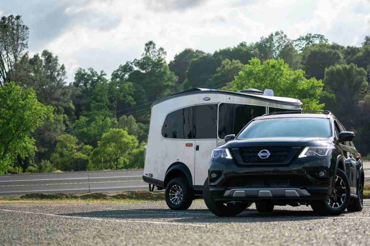 Which Midsize SUV Can Tow A Camper?