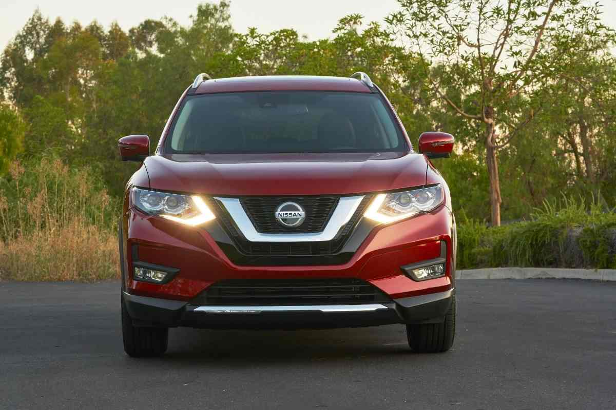 Can You Tow A Nissan Rogue Behind An RV?