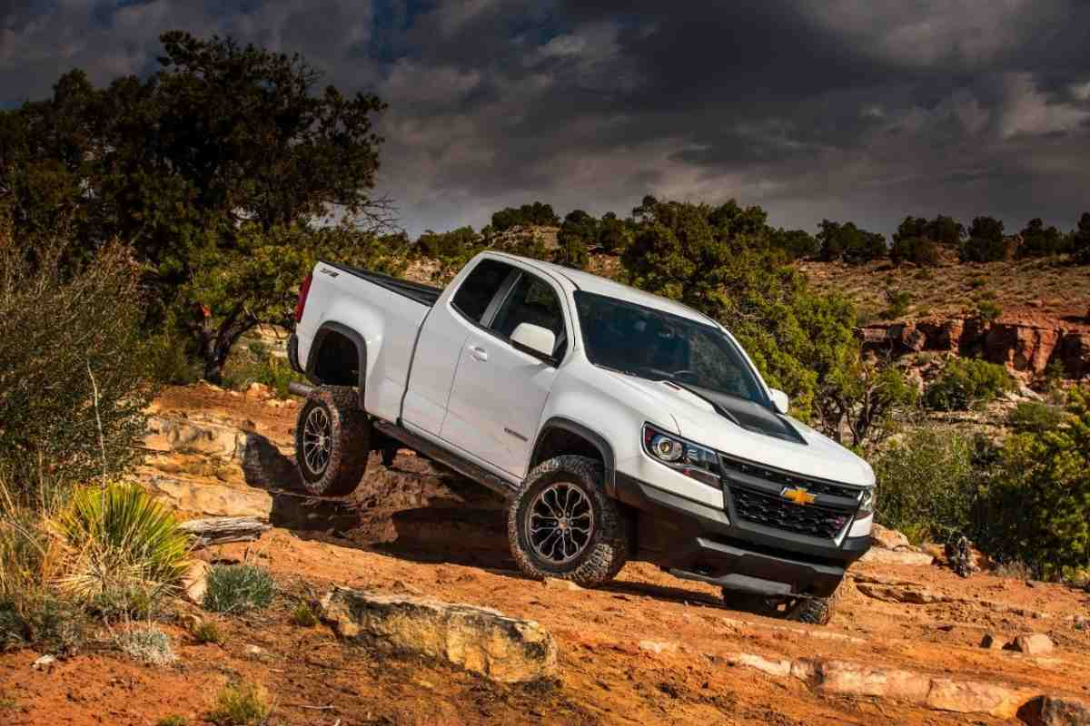 Does Chevy Have A Diesel Truck?
