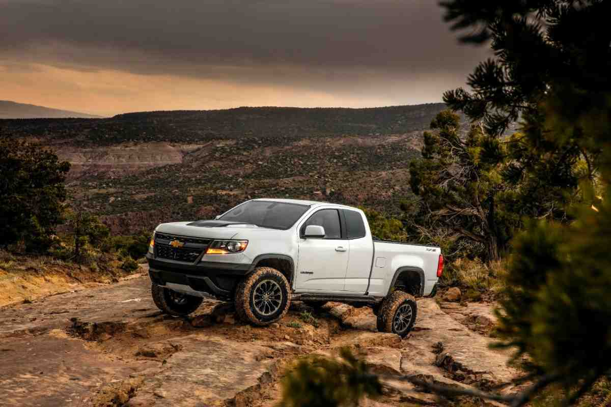 Chevy Colorado or GMC Canyon: Can They Be Flat Towed?