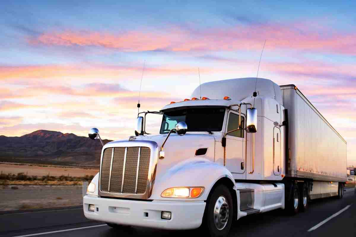 Why Do Trucks Use Air Brakes?