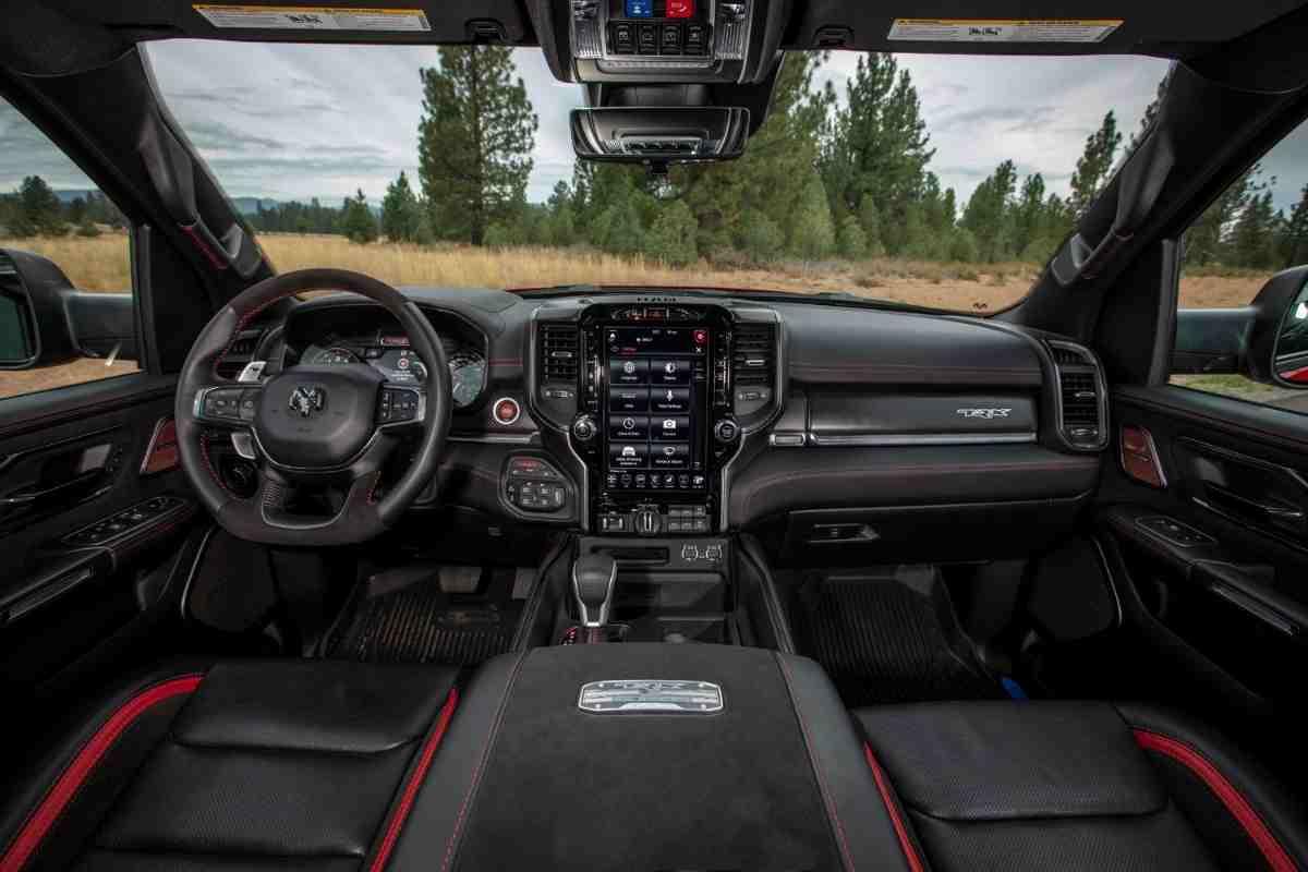 Do Ram Trucks Have Wi-Fi?