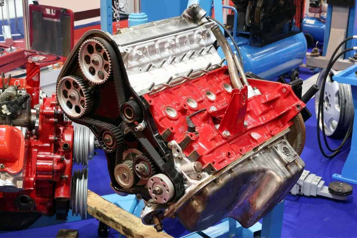 Is it Less Expensive to Rebuild or Replace an Engine?