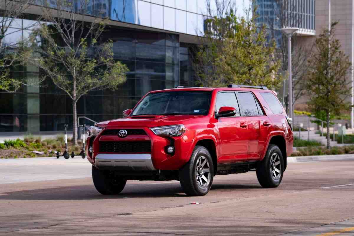 Are 4runners Expensive To Maintain?