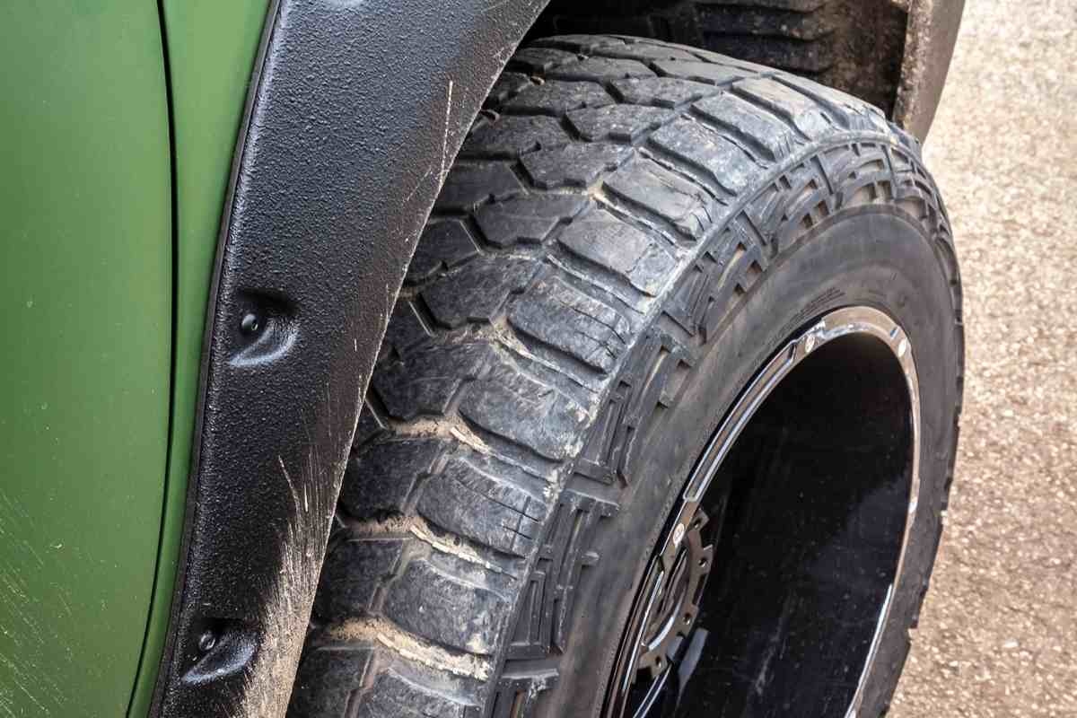 Can I Put Bigger Tires On My Truck Without A Lift?