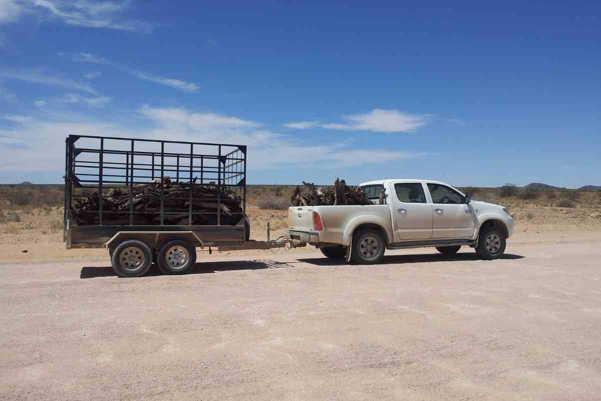 How Big Of A Trailer Can I Tow Without A CDL?