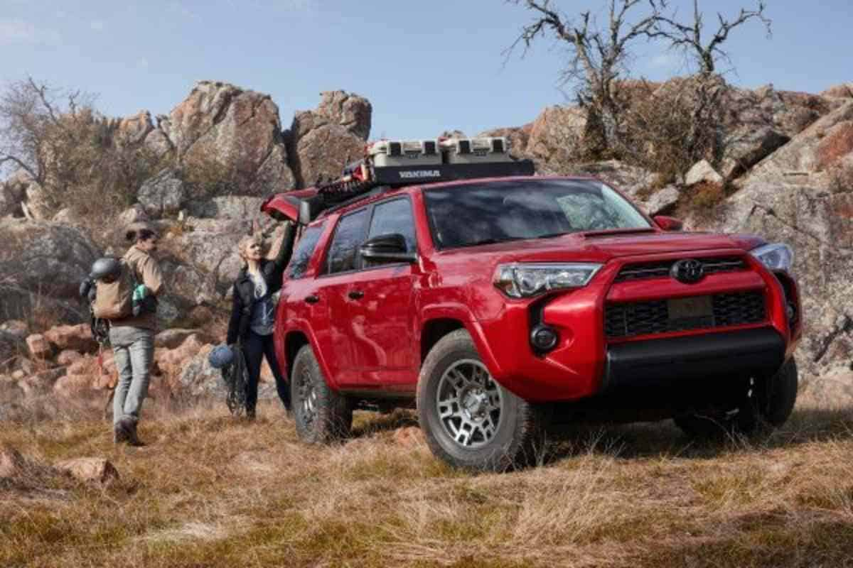 Which Toyota Is Best For Towing?