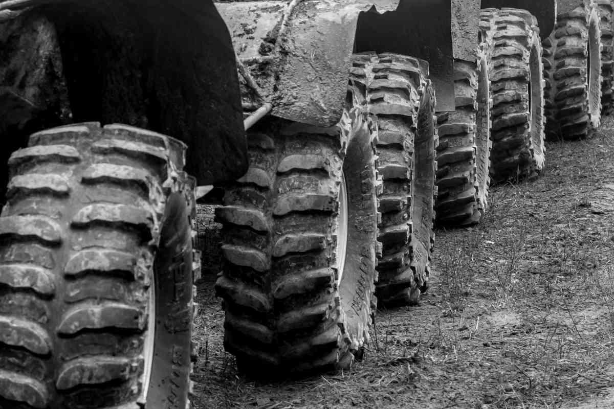 Will Bigger Tires Hurt My Transmission?