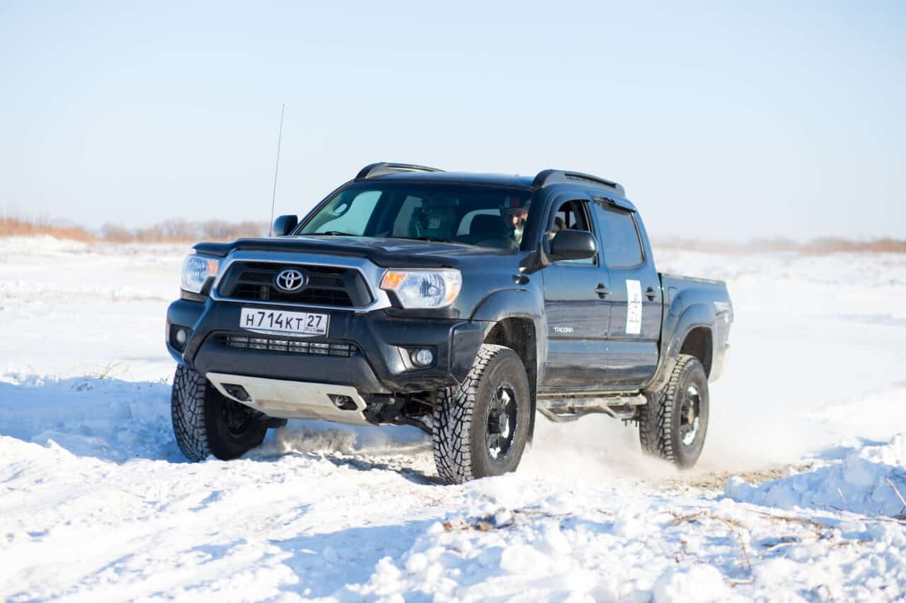 Which Mid-sized Truck Has the Least Amount of Problems?