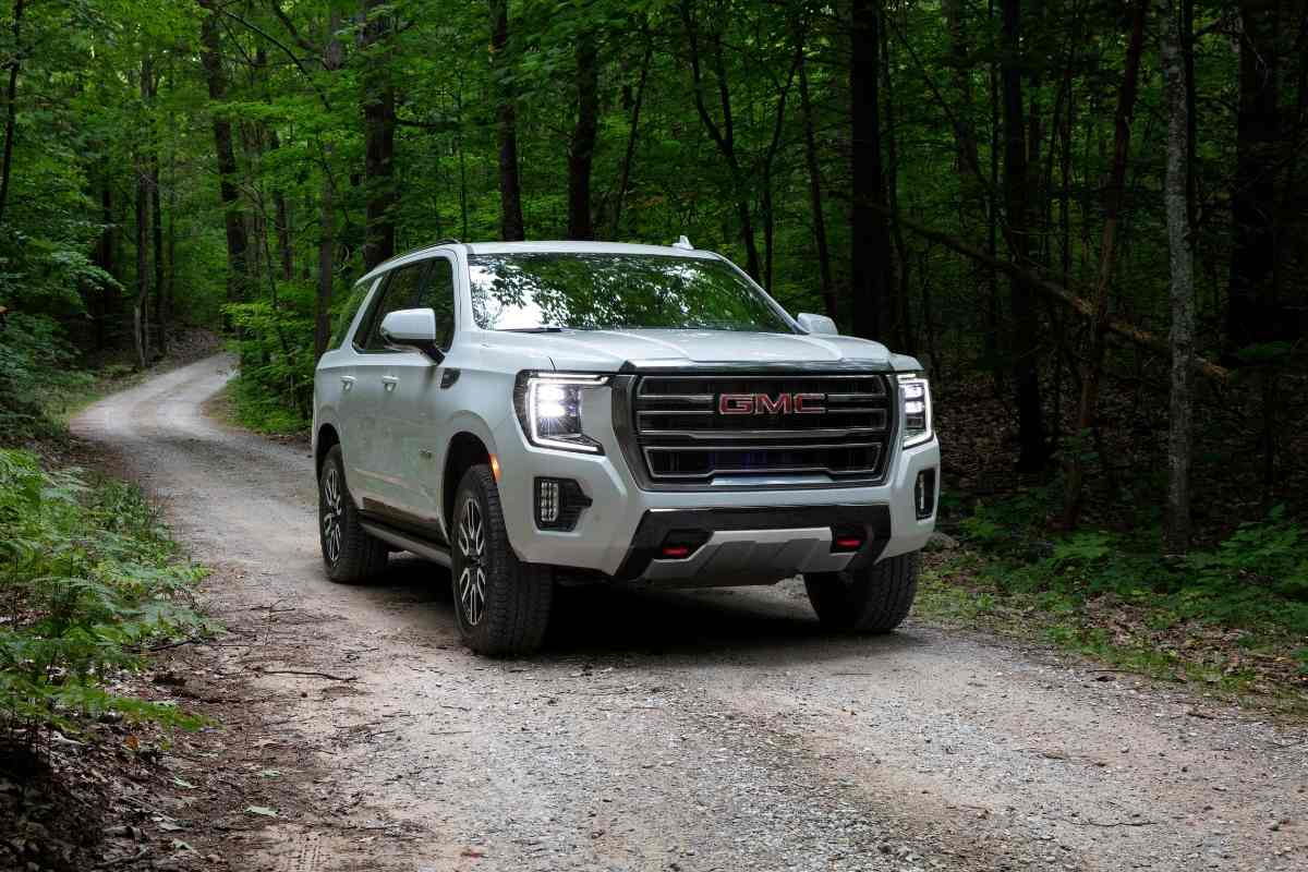 Are Cadillac Escalade Chevy Tahoe and GMC Yukon The Same?