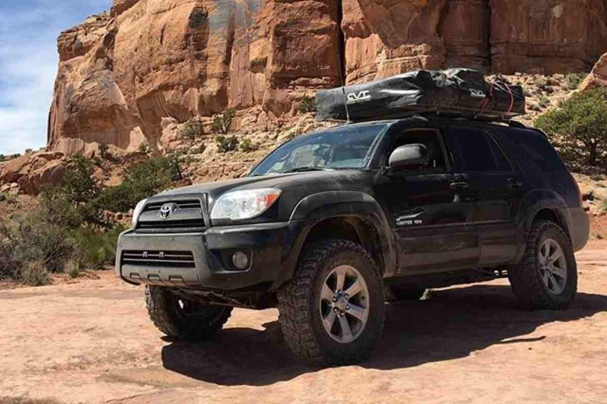 Are Used Toyota 4Runners Reliable