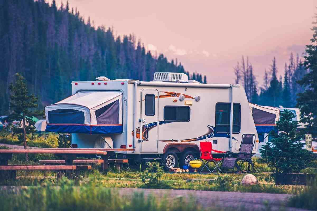 Can A Toyota 4Runner Pull A Camper? #camper #rv #towing #Toyota #4RUNNER