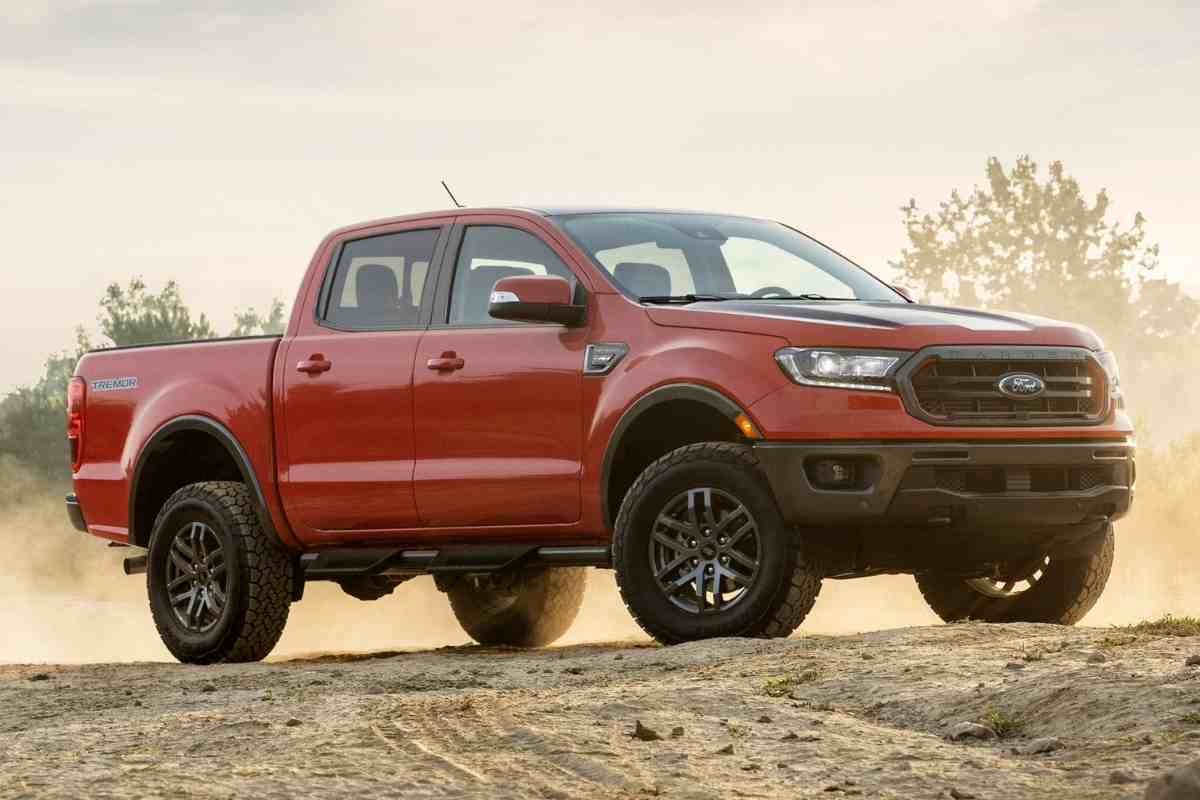 Which Ford Ranger is Best for Towing
