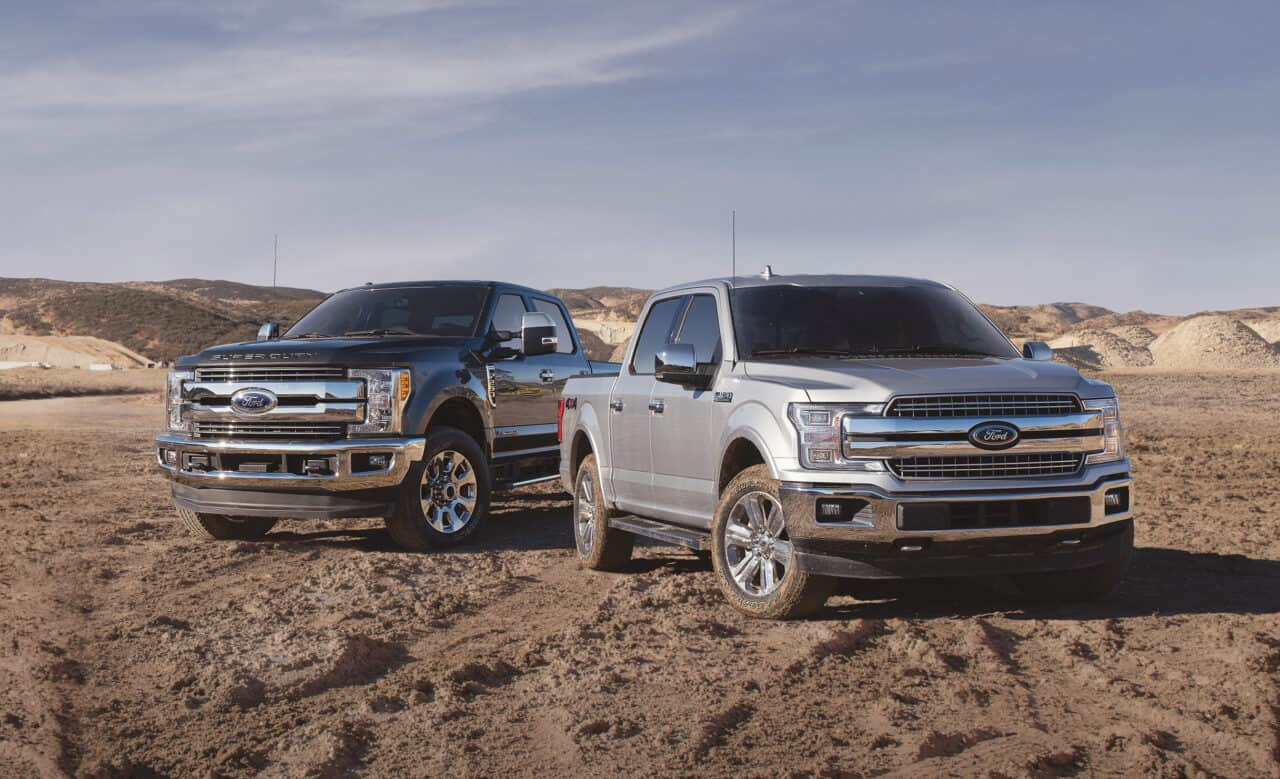 Which Is More Reliable: F-150 Or Tundra