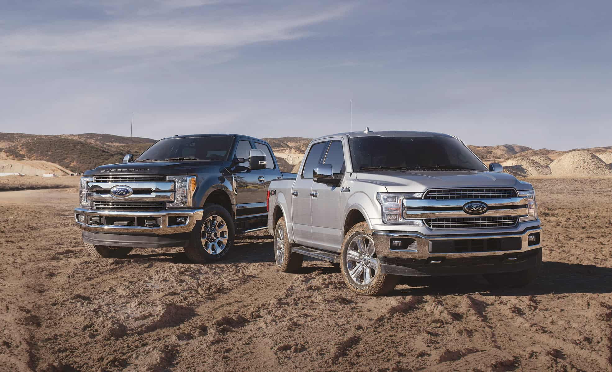 When Did Ford Change F-150 Body Styles?