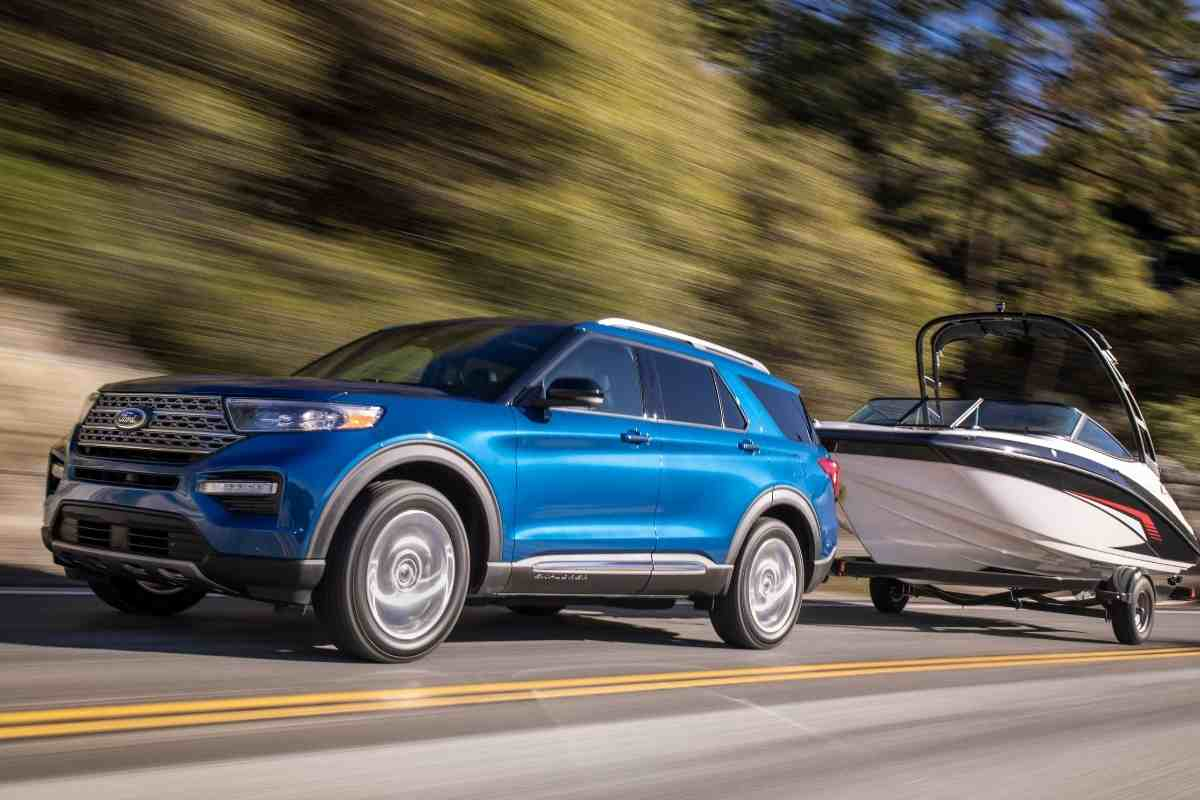 Is 5000 lb Towing Capacity Good