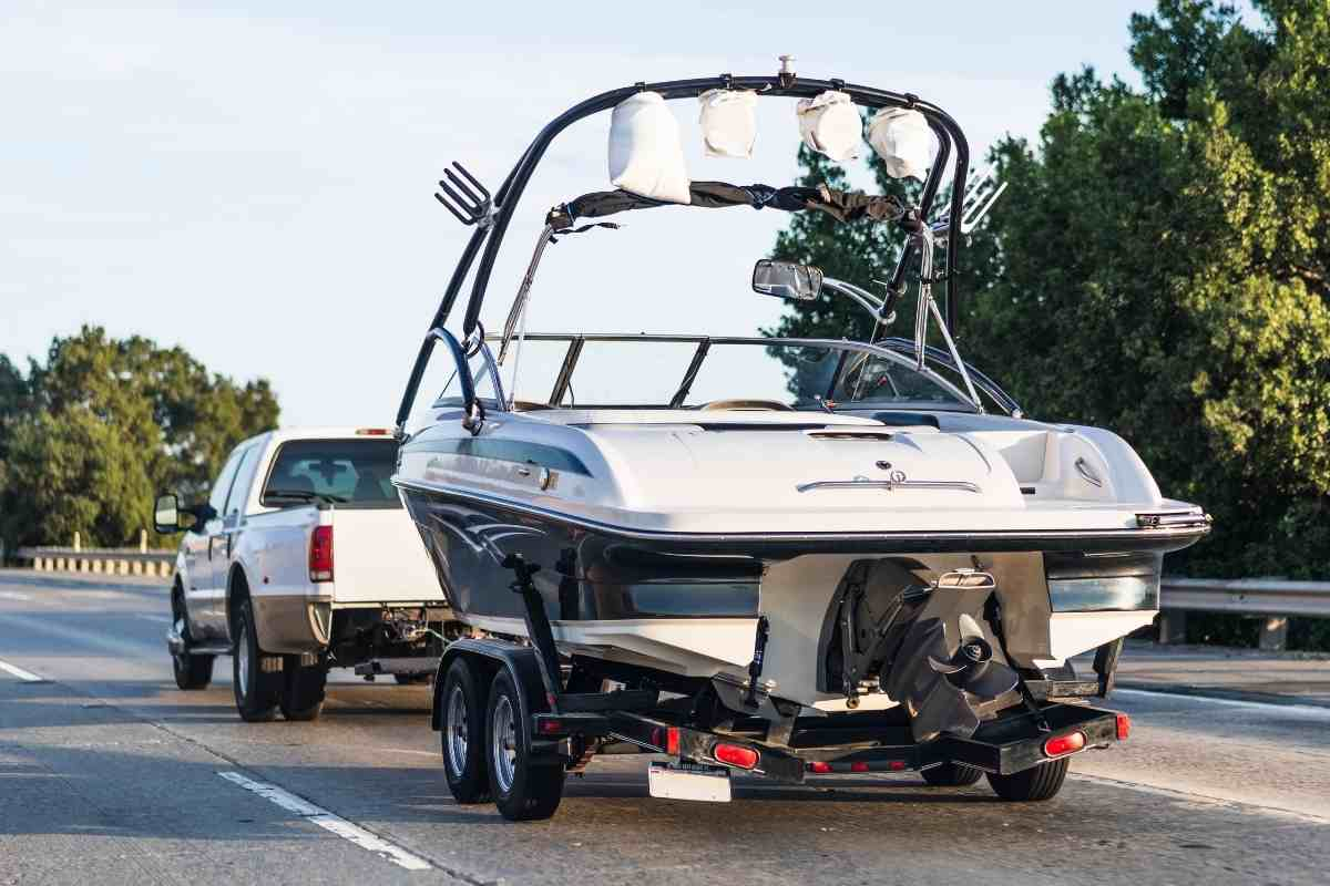 Is It Illegal To Exceed Towing Capacity?