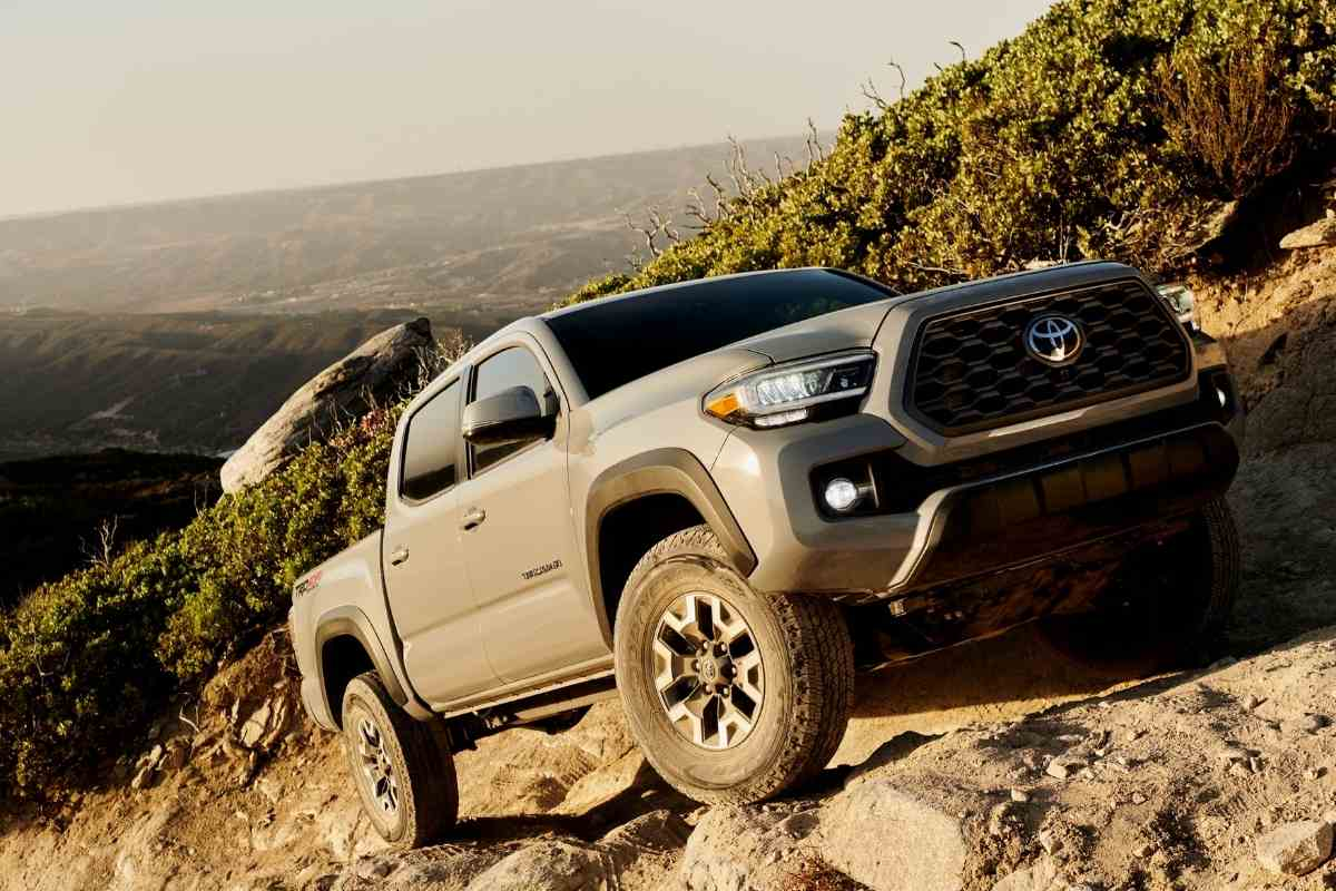 Toyota Tacoma: Overpriced Or Worth The Cost?