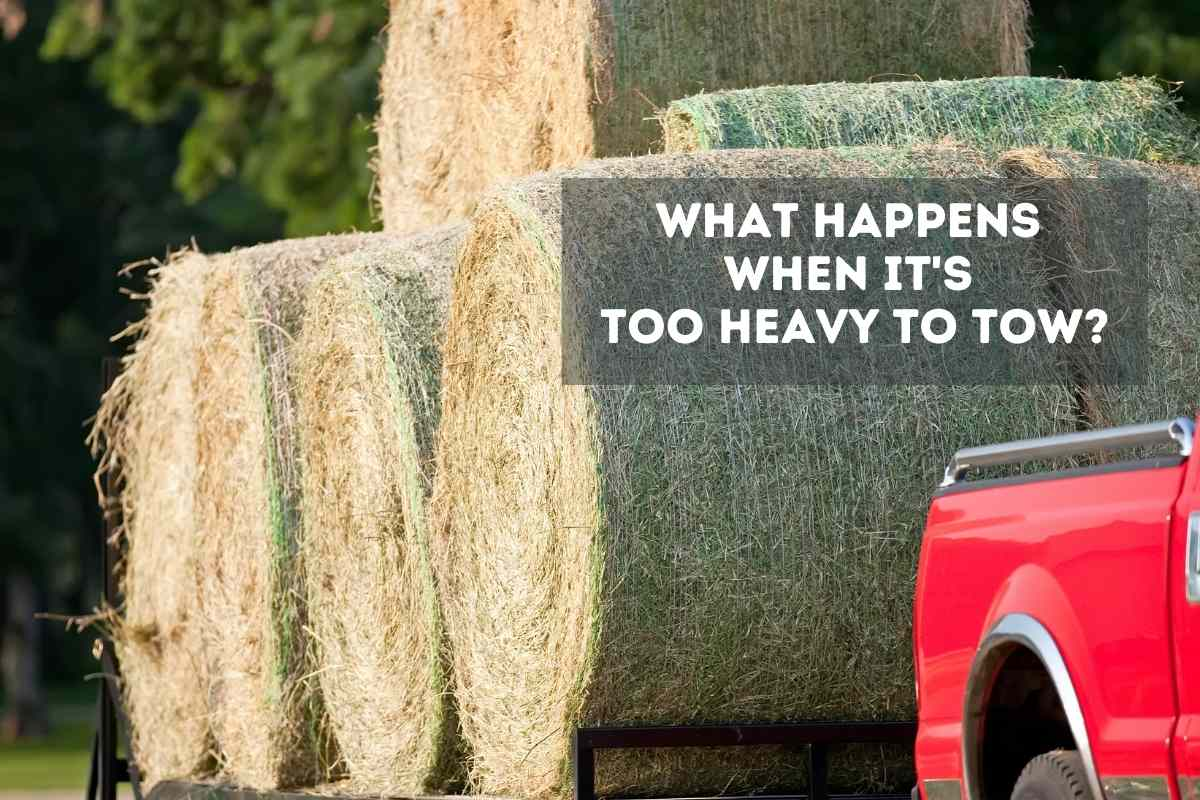 What Happens When You Exceed Towing Capacity?
