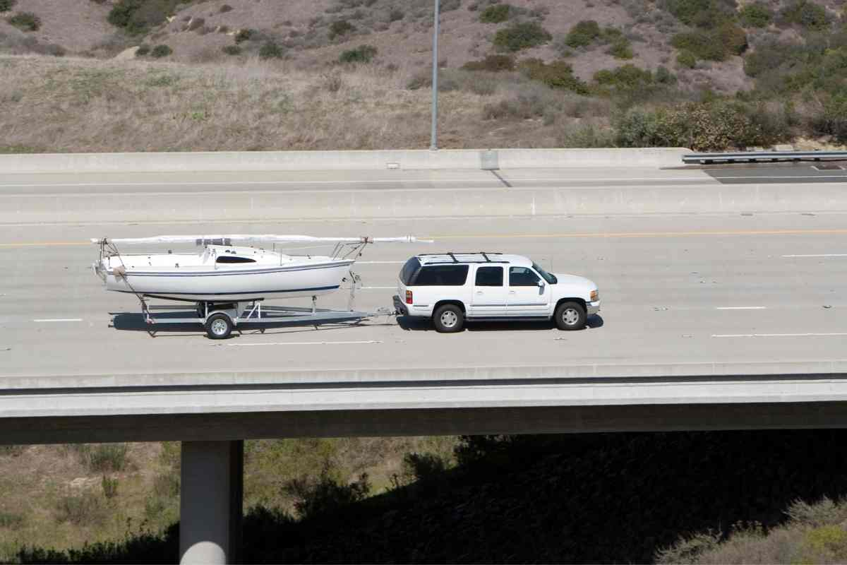 What SUV Can Tow 9000 Pounds?