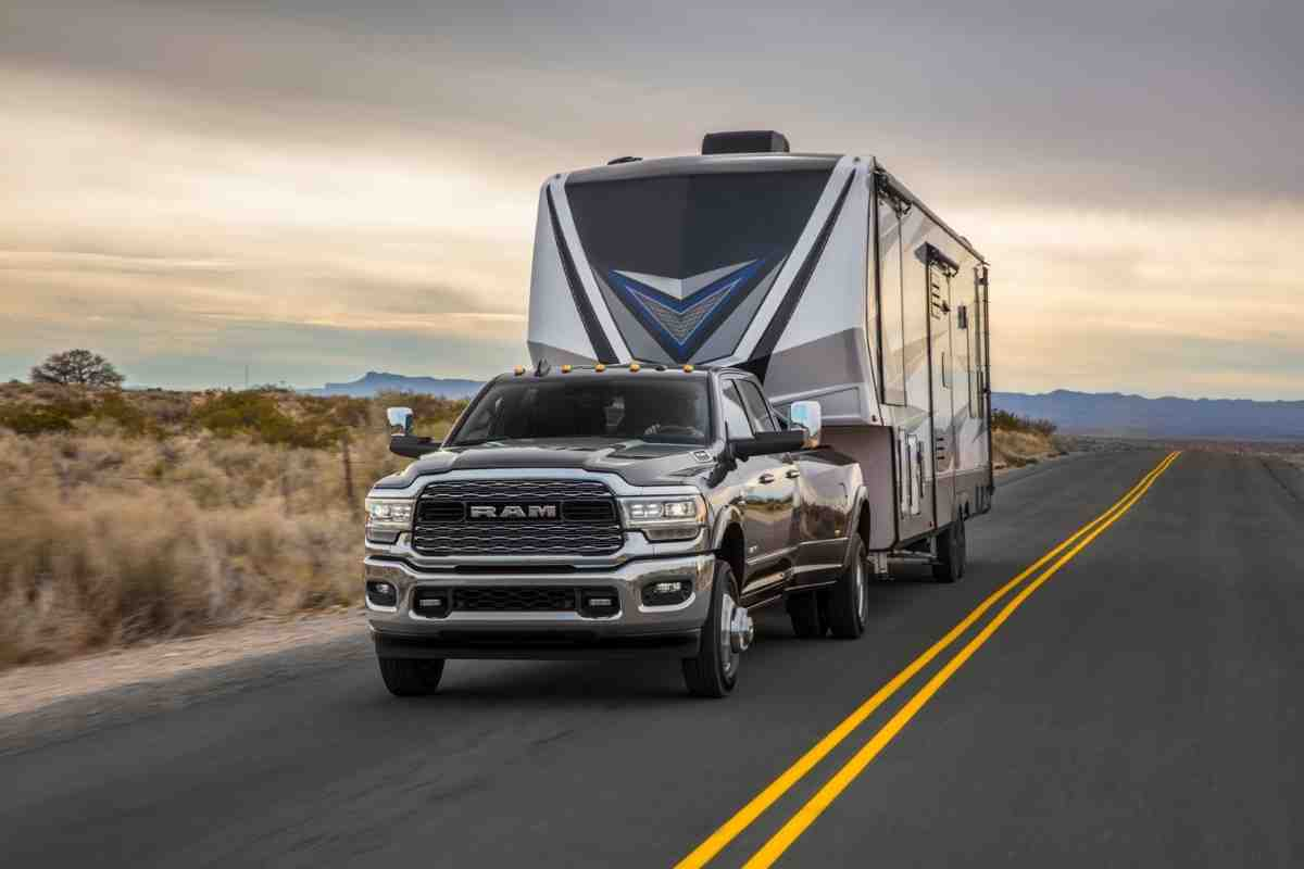 What Size Truck Do I Need To Tow 20,000 Pounds?