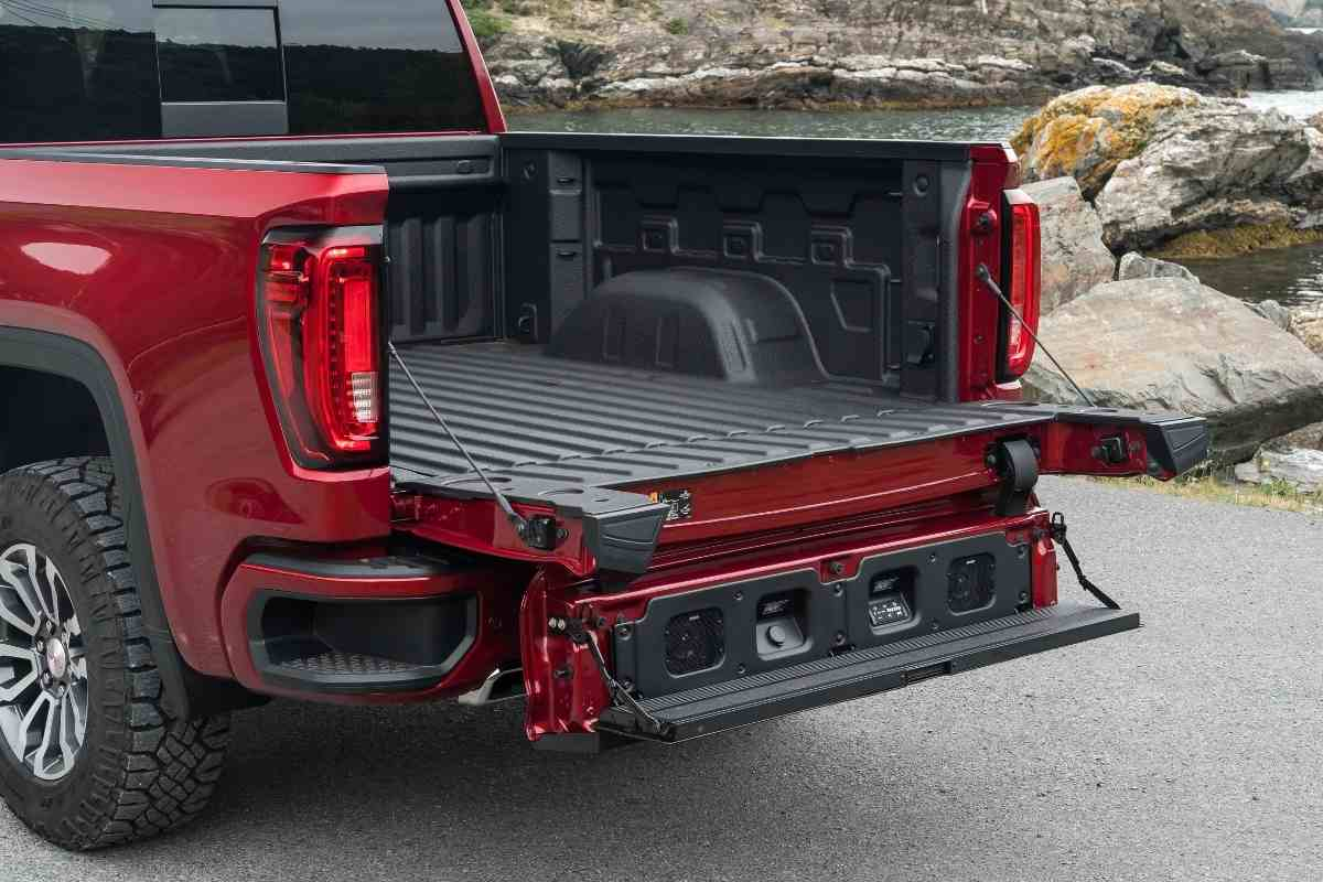 Will a Yamaha Rhino Fit in the Back of a Truck?