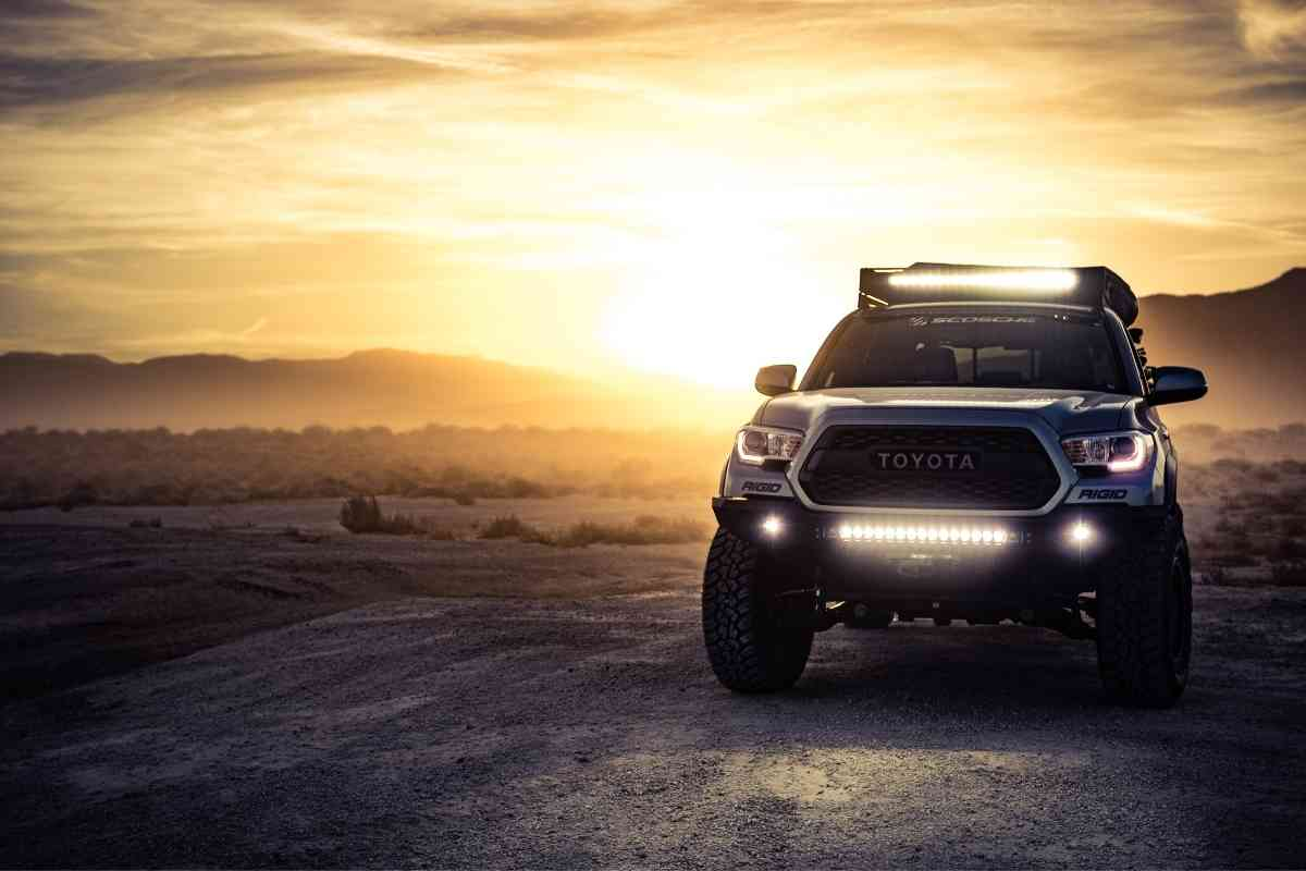 How much should I lift my 4Runner?