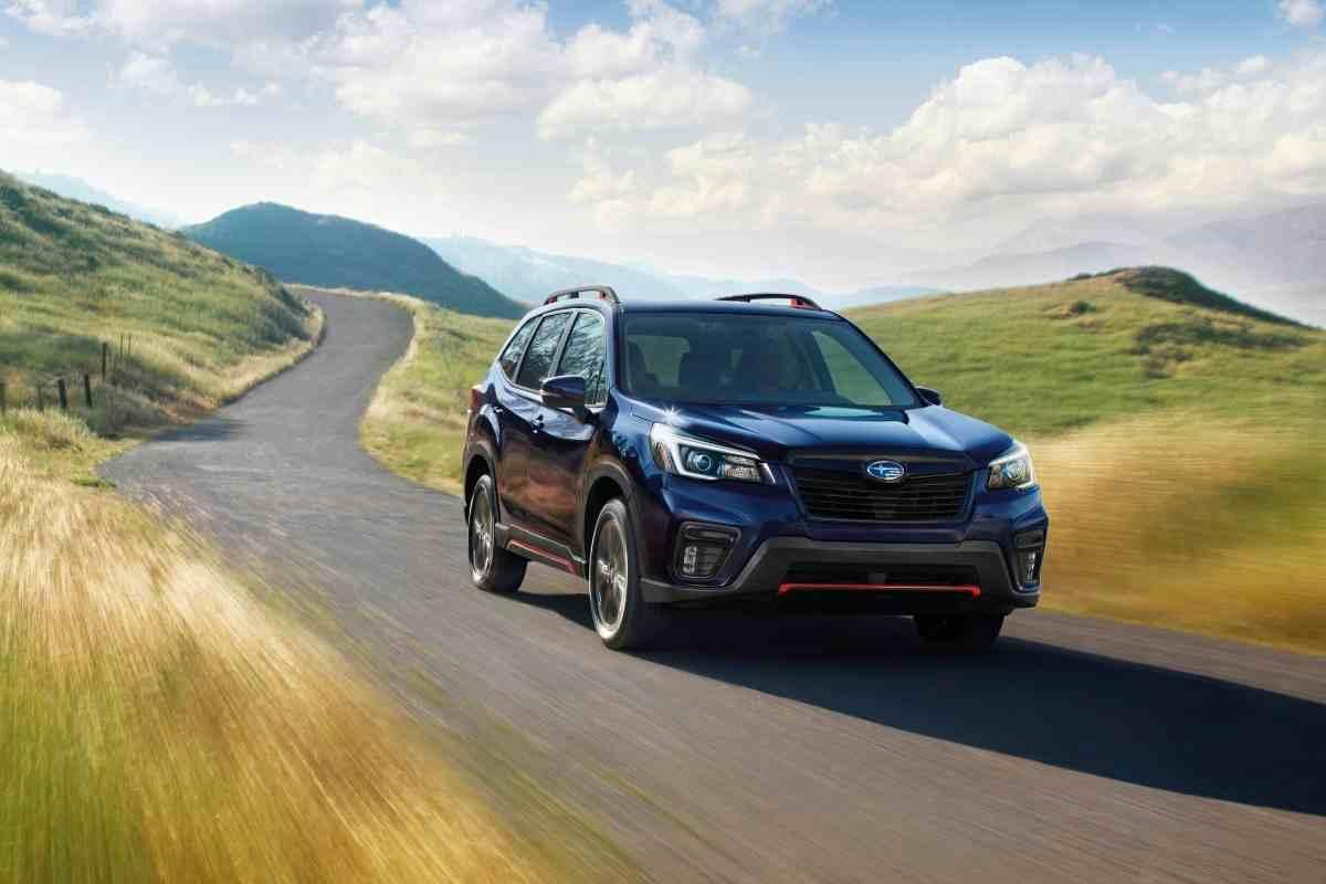 Can A Subaru Be Flat Towed?