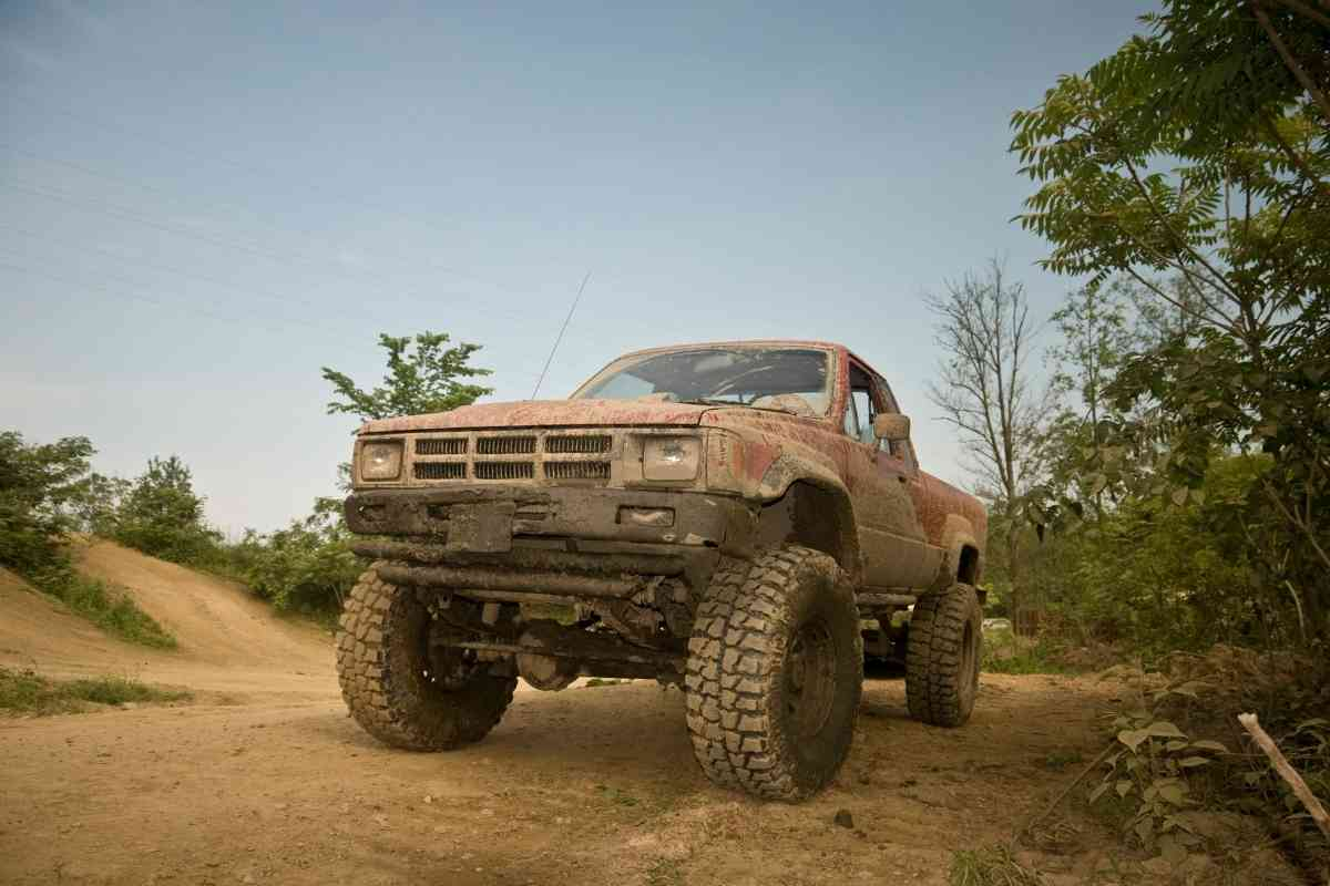 Can You Tow With A Lifted Truck (Explained!)