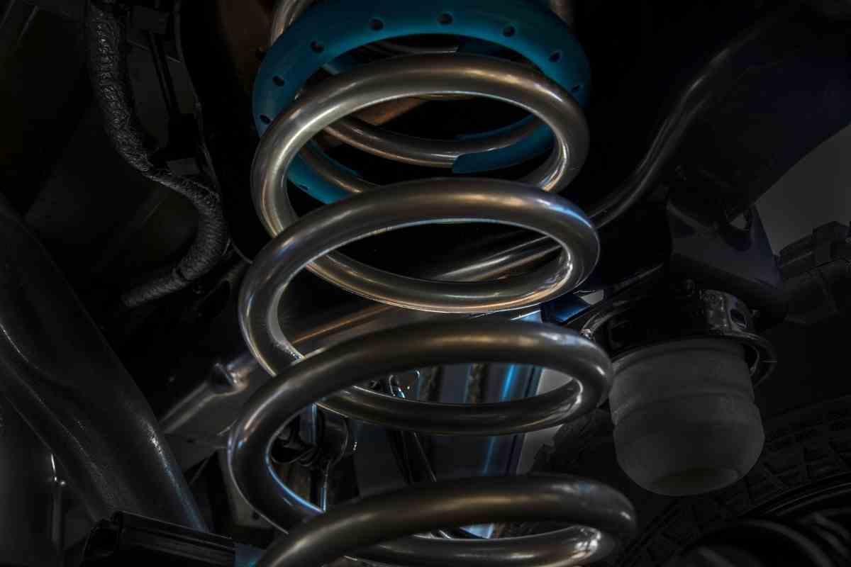 Do Lift Kits Affect Miles Per Gallon?