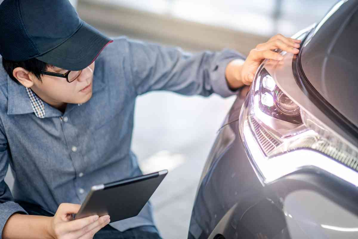 Should I Fix My Car Before Selling to CarMax?