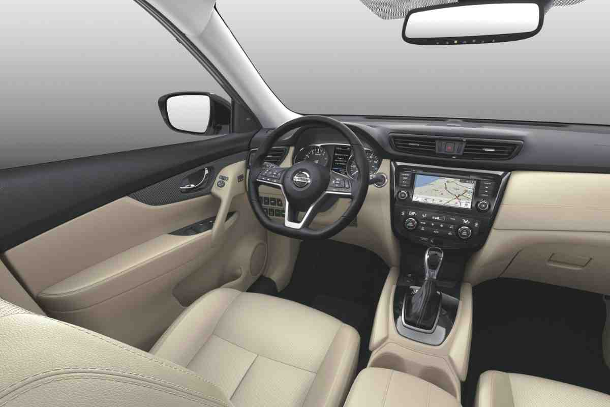 What to look for when buying a used Nissan Rogue?