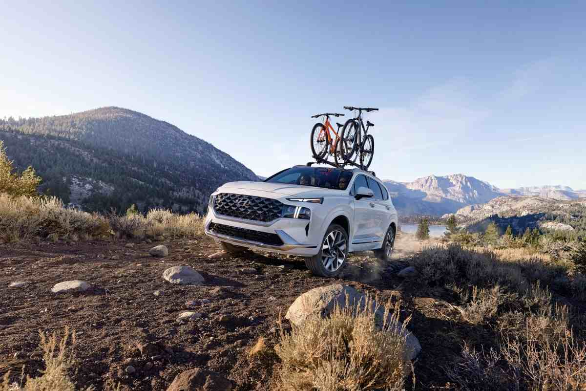 Which Hyundai Models Can You Flat Tow?